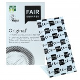 Fair Squared Original Vegan condoms 3pc 2