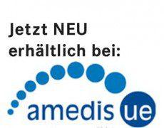 NEU bei AMEDIS erhältlich: VABELLE, curamor & FAIR SQUARED