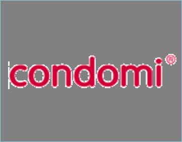 condomi logo