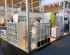 FAIR SQUARED an der VIVANESS 2017 – Internationale Fachmesse für Naturkosmetik